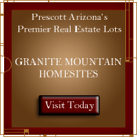 Granite Mountain Homesites